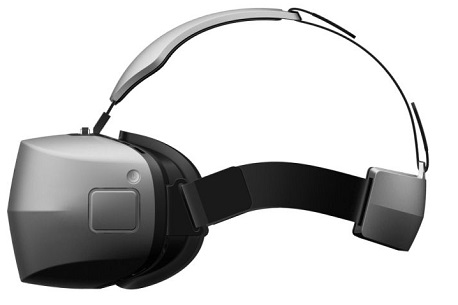 DeePoon M2 VR (All-in-One VR Headset)
