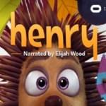 Henry (Oculus Rift)
