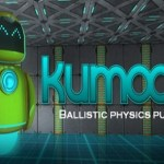 Kumoon: Ballistic Physics Puzzle (Steam VR)