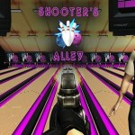 Shooter's Alley (Gear VR)