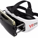 VR Eyes V1 (Mobile VR Headset)
