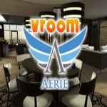 VROOM: Aerie (Steam VR)