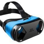 Magicsee G1 (Mobile VR Headset)