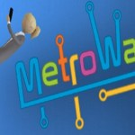 Metro Warp (Steam VR)