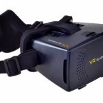 Polarized VR Glasses (Mobile VR Headset)