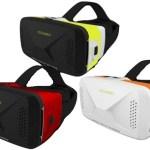 Yuanko VR (Mobile VR Headset)
