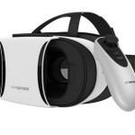 BaoFeng MoJing 4S RIO (Mobile VR Headset)