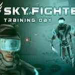 Sky Fighter: Training Day (Gear VR)