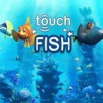 TouchFish (Gear VR)
