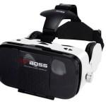 VR Boss (Mobile VR Headset)
