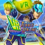 VR Tennis Online (Oculus Rift)