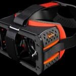 Vrizzmo Revolt (Mobile VR Headset)