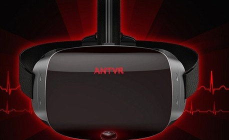 ANTVR 2.0