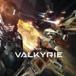 EVE: Valkyrie (And Carrier Assault Update) (Oculus Rift)