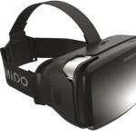 Homido V2 (Mobile VR Headset)