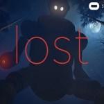 Lost (Oculus Rift)