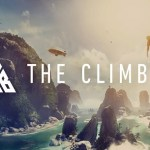 The Climb (Oculus Rift)