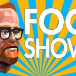 The FOO Show – Featuring Will Smith (Oculus Rift)