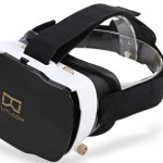 VLITI VR (Mobile VR Headset)