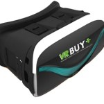 VR Buy Plus (Mobile VR Headset)