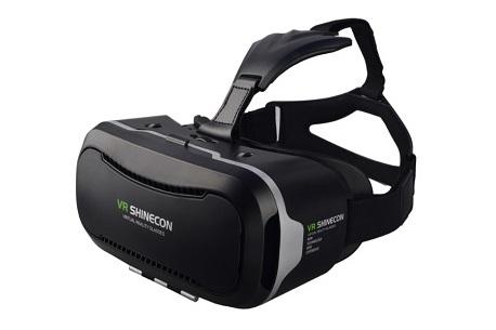 VR Shinecon II