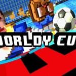 Worldy Cup VR (Oculus Rift)