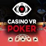 Casino VR Poker (Oculus Rift)