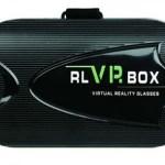 RL VR Box (Mobile VR Headset)