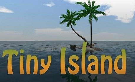 Tiny Island (Gear VR)