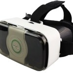 VR Shinecon 3: Pro (Mobile VR Headset)