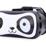 Zalbe 3D VR (Mobile VR Headset)