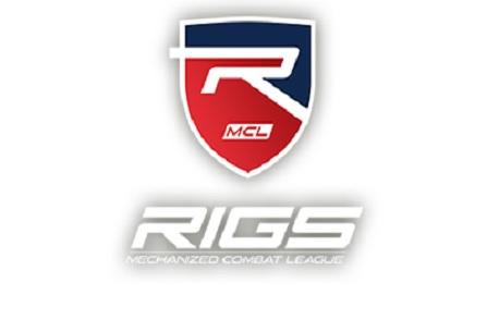 RIGS Mechanized Combat League (PSVR)