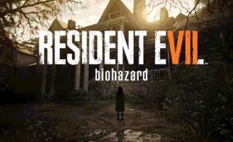 Resident Evil 7: Biohazard (PSVR)