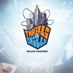 Thrills & Chills Roller Coasters (Oculus Rift)