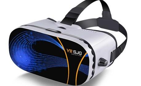 VR SJG (Mobile VR Headset)