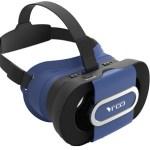 VRGO (Mobile VR Headset)