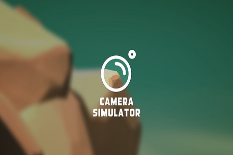 Camera Simulator by Canon Labs (Oculus Rift)
