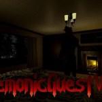 DemonicGuestVR (Oculus Rift)