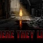 Here They Lie VR (PSVR)