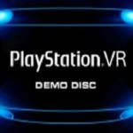 PlayStation VR Demo (PSVR)