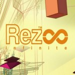 Rez Infinite (PSVR)