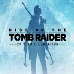 Rise of the Tomb Raider: 20 Year Celebration (PSVR)