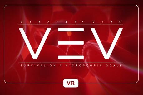 VEV: Viva Ex Vivo (VR Edition) (PSVR)