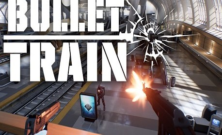 Bullet Train (Oculus Rift)