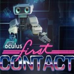 Oculus First Contact (Oculus Rift)
