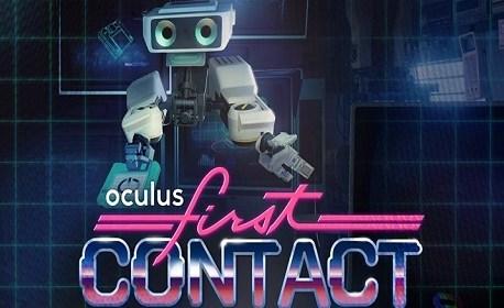 Oculus First Contact (Oculus Rift)
