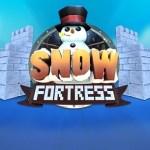 Snow Fortress (Oculus Rift)