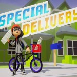 Special Delivery (Oculus Rift)