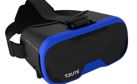 Tzumi Dream Vision (Mobile VR Headset)