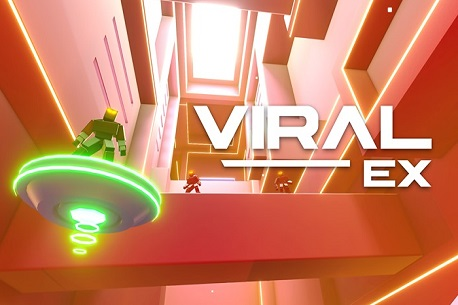 Viral EX (Oculus Rift)